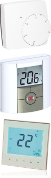 termostaatit